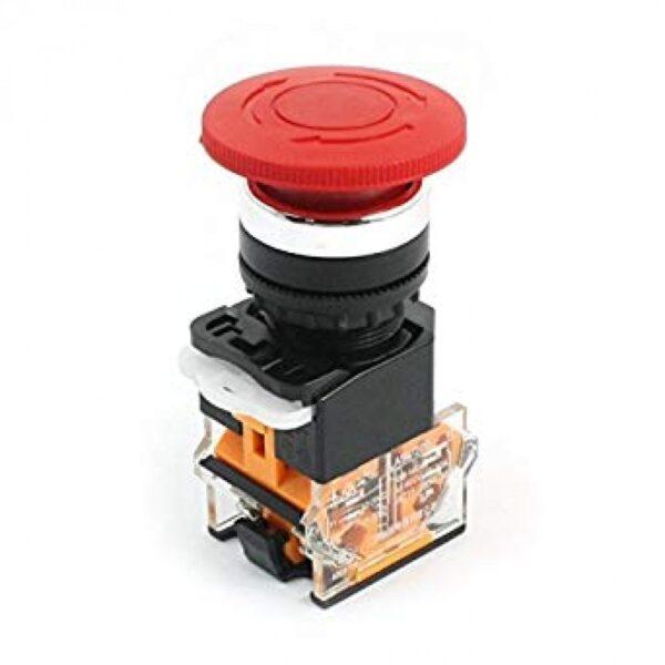 Emergency Push Button (22mm)