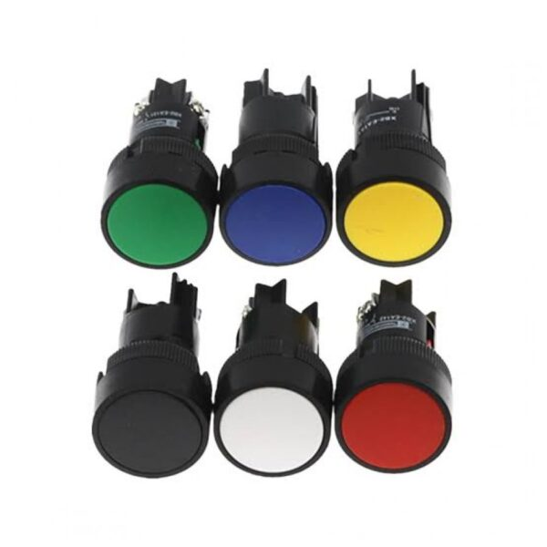 Push button switch 22mm