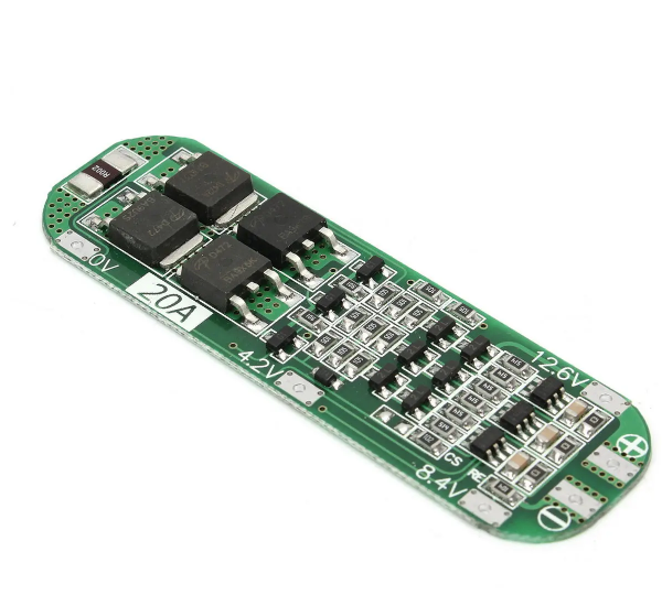 3S 20A Li-ion Lithium Battery 18650 Charger for 12.6V PCB BMS Cell Protection Board