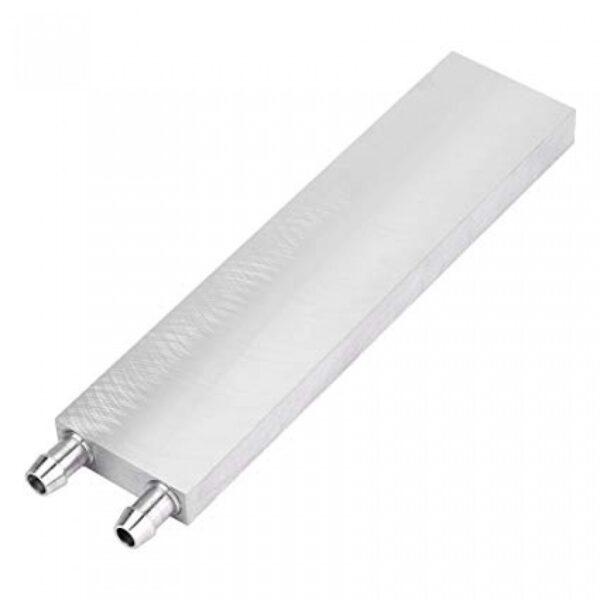 Aluminium Water Block Heat Sink (40x160mm)
