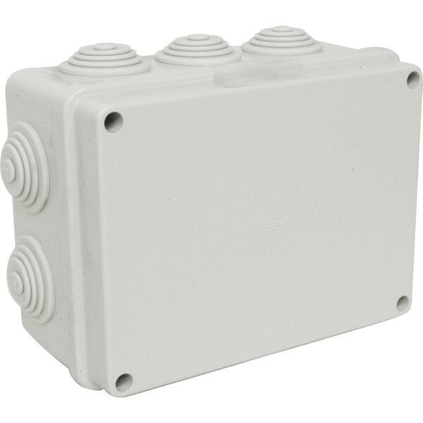 Waterproof Electrical Box IP65 (15(L) x 10(W) x 7(H) cm)