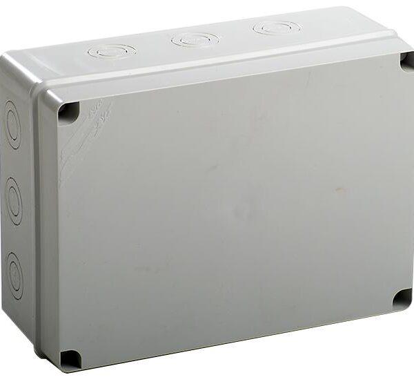 Waterproof Electrical Box IP65 (24(L) x 19(W) x10(H) cm)