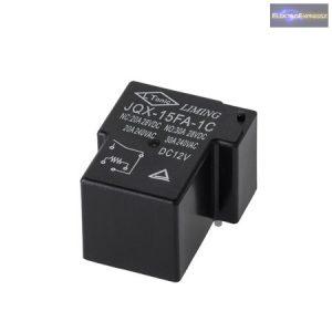 Relay 6pin (12VDC / 30A)