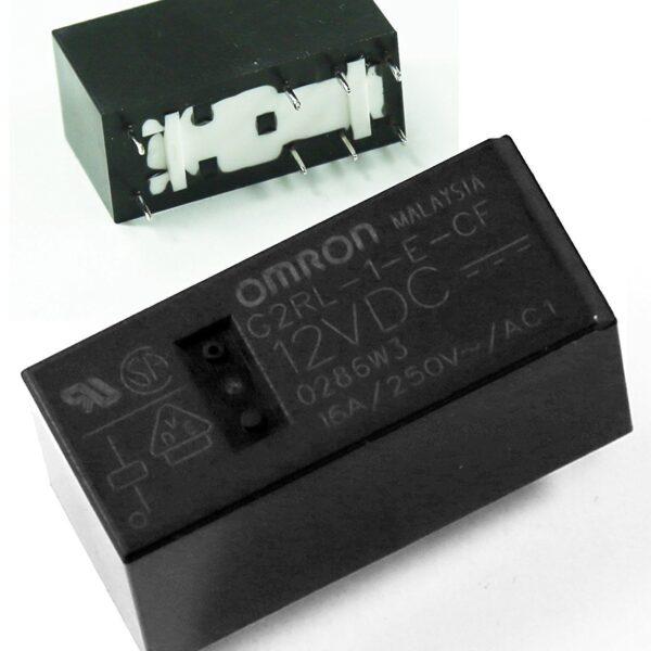 Relay (G2RL-14-E-12VDC)